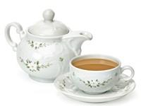 下午茶台中推薦餐廳